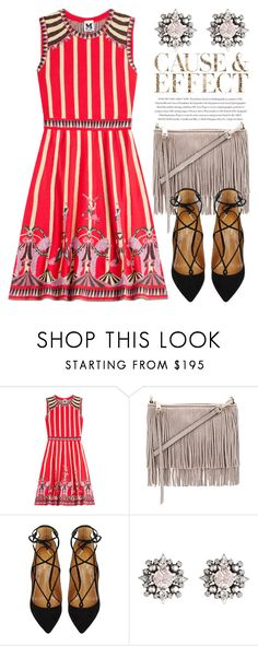 """""""Jul 27th (tfp) 1902"""" by boxthoughts ❤ liked on Polyvore featuring Envi, M Missoni, Rebecca Minkoff, Aquazzura, DANNIJO and tfp"""