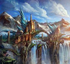 Lost City of Asen_Nurkhular