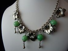 """It can also be """"Fab-U-Lous""""...love this necklace..."""