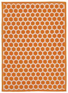 Waverly Art House Tangerine 5 ft. x 7 ft. Area Rug Nourison http://www.amazon.com/dp/B00PP61YHW/ref=cm_sw_r_pi_dp_.0bLvb0K9S248