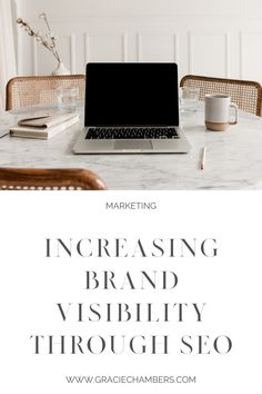 10 things you can do TODAY to boost your brand visibility online using SEO. Business Planner, Business Tips, Building A Personal Brand, Ecommerce Web Design, Macbook Skin, Social Media Branding, Website Design Inspiration, Make Money Blogging, Business Marketing