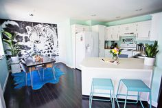 Kitchen-and-dining-room-renovation-of-Laura-Gummerman
