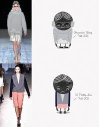 Natalia Grosner illustrations