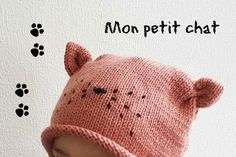 Baby Knitting, Crochet Baby, Tricot Baby, Baby Patterns, Baby Dolls, Knitted Hats, Beanie, Couture, Wool