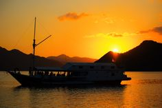 The sleeper boats of South East Asia. Many an adventurer has some crazy stories on these.