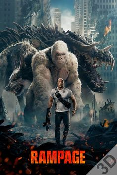 Entertainment Discover Rampage Poster HD Movies Wallpapers Photos and Pictures Streaming Movies Hd Movies Movies Online Movie Tv Streaming Vf 2018 Movies Dwayne Johnson Rock Johnson Rampage Movie Streaming Movies, Hd Movies, Movies Online, 2018 Movies, Movie Tv, Streaming Vf, The Rock Dwayne Johnson, Dwayne The Rock, Rock Johnson