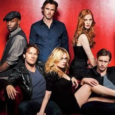 True Blood Season 6 to Debut Sunday, June 16th -- The 10-episode season will feature new cast members such as Rutger Hauer, Robert Patrick, and Robert Kazinsky. -- http://wtch.it/vf2AQ