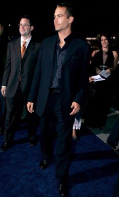 At California Premiere of Into The Blue September 21, 2005