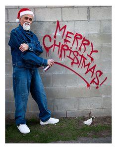 Merry Xmas from Fabian