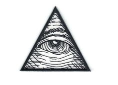 Bull Shoals Embroidery Eye of Providence