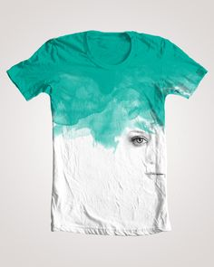 Summer eyes by kryton on Threadless