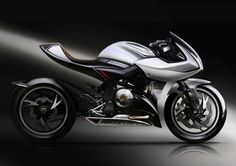 The Recursion compact roadster has a styling that gives form to the love of motorcycles, while striking a balance between the running performance of a large displacement motorcycle and the easy handling and economy of a middle displacement motorcycle.