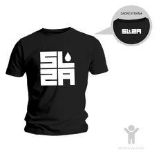SLZA - Tričko dětské Sports, Tops, Fashion, Hs Sports, Moda, Fashion Styles, Sport, Fashion Illustrations