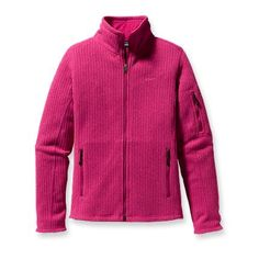 Patagonia Women's Better Sweater™ Cables Jacket