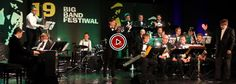 Nowy Tomyśl XIX Big Band Festiwal