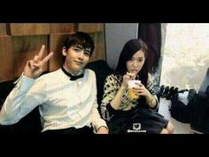 Kenangan Tiffany SNSD and Nichkhun 2PM Ketika Masih Pacaran, So Sweet !!!