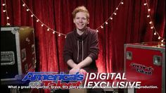 Chase goehring performs on 'america's got talent' semifinals 1: heartthrob sings original song 'wha