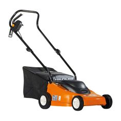 Oleo Mac K 40 P Electric Lawn Mower
