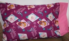 Sisters Forever Youth/Travel and Standard Pillowcase by bubblenbee