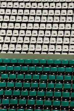 New day at Roland-Garros.