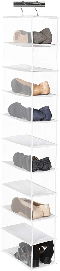 #Best_Hanging_Shoe_Rack #Hanging_Shoe_Rack #Best_Shoe_Rack #BestShoeRack #Shoe_Rack #Shoe_Storage #Best_Shoe_Storage #Hanging_Shoe_Storage Hanging Shoe Storage, Hanging Shoe Organizer, Boot Storage, Hanging Shoes, Modern Shoe Rack, Best Shoe Rack, Boot Rack, Plastic Shelves, Shoes Stand