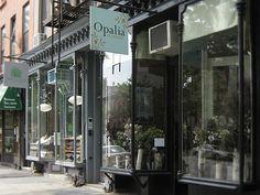 Opalia Flower Store b16   by { designvagabond }