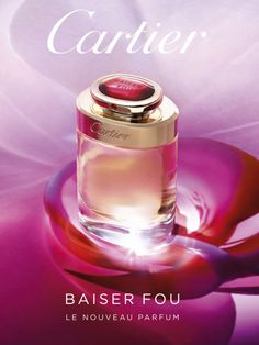Cartier Baiser Fou: Lipstick On My Collar