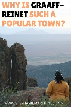 South Africa's fourth-oldest town, Graaff-Reinet has become so popular over the last recent years that we had to simply visit. Mobile Food Trucks, Lombard Street, Big Plants, Beer Garden, Walking In Nature, Mountain Landscape, Small Towns, Old Town