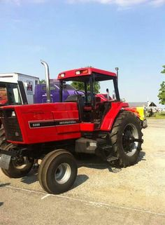 Picturesraffletractors also 400777508045 likewise Massey Harris  bines Super 27 also Farm Tractor Covers likewise Watch. on massey harris 20 tractor