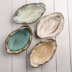 etta b oval serving bowl