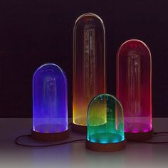 Set of 4 Nola Lamps - S-XL - alt_image_three