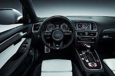 2016 Audi Q5 Colors
