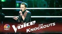 "The Voice 2014 Knockouts - Taylor Phelan: ""Rather Be"""
