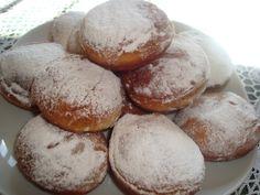 Cake Cookies, Brunch Recipes, Hamburger, Sweet Treats, Sweets, Bread, Desserts, Anna, Drink