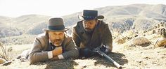 Is 'The Hateful Eight' A 'Django Unchained' Sequel? The Two Films ...