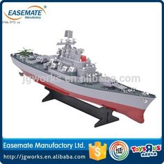 2015 New product Remote control radio control military RC boat Battleship model #Battleship, #model