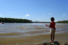 Five activities to enjoy along the Missouri River | Vox Magazine