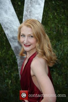 patricia clarkson 2013 vanity fair oscar party