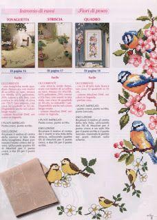 Sunshine Home Decor: Ric Amare kanaviçe dergisi ,free ceoss stitch patterns Stitch Patterns, Cross Stitch, Embroidery, Crochet, Sunshine, Blog, Free, Decor, Crossstitch