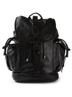 GIVENCHY Multi-Pocket Backpack