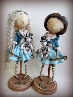 Elena Kogan Blog: Alice in Wonderland