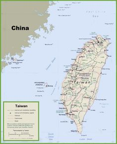 Where is taiwan in the world map google search score card taiwan political map gumiabroncs Image collections
