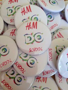 Today's is the last day you can order with #badgeboy to get your #badges by the weekend using our normal mail system. So if you want to #design your #pinbadges for #celebrations, #birthdays or special #events head to www.badgeboy.co.uk