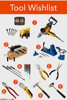 Woodworking Business Wood Profit - Woodworking - Essential Woodworking Tools for Beginners: Discover How You Can Start A Woodworking Business From Home Easily in 7 Days With NO Capital Needed! Woodworking Essentials, Woodworking Business Ideas, Woodworking Tools For Beginners, Essential Woodworking Tools, Antique Woodworking Tools, Woodworking Shows, Wood Working For Beginners, Easy Woodworking Projects, Fine Woodworking