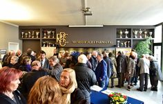 5 Marzo: al club di via Lago Verde inaugura il Museo del Rugby Parma F.C. 1931.