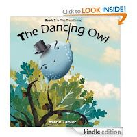 The Dancing Owl (free download 2/2/13)