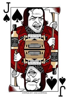 The Shining Card