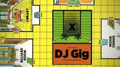 How To Get DJ Gigs In Unlikely Places