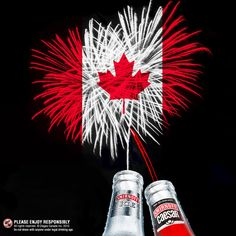 #CanadaDay is almost here! What are your plans for the big holiday?