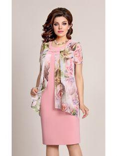 Нарядные и вечерние платья из Белоруссии | Купить вечерние платья в интернет магазине Vittoria Queen 3723